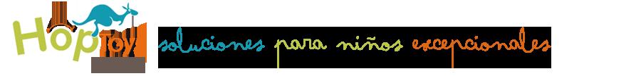 Hop'Toys logo