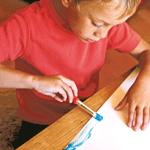Pintura, manualidades
