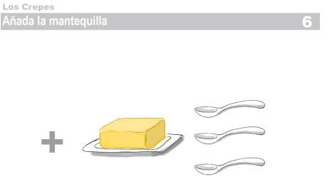 receta crepes 7