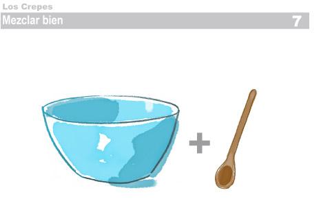 receta crepes 8