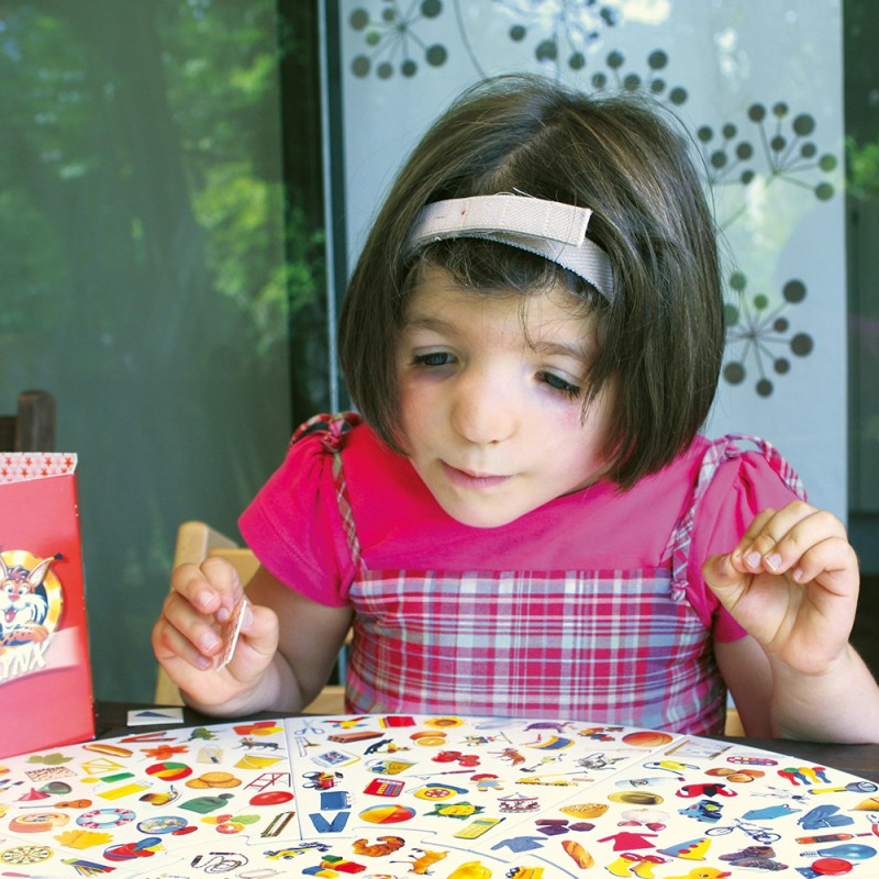 El Lince El Juego Perfecto Para Todos Los Niños Hop Toys