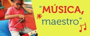 musica maestro 2