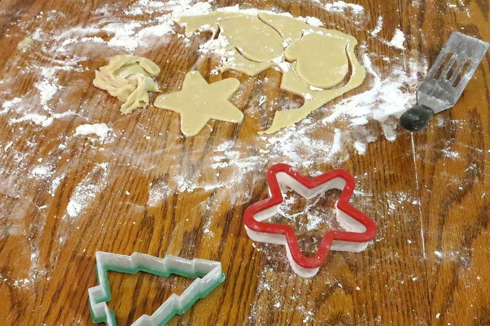 Camino A La Navidad Las Comidas Hop Toys