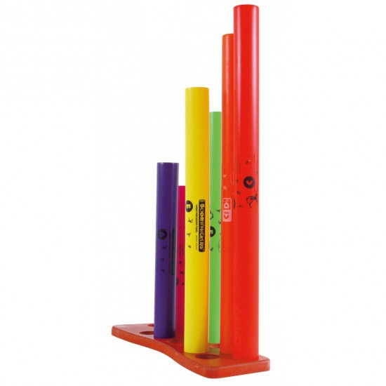 BOOMWHACKERS-8-TUBOS Hoptoys