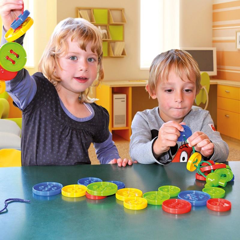 5 Actividades Sensoriales Para Desarrollar Los Sentidos Hop Toys