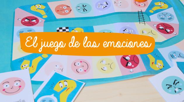 El Juego Para Ensenar Las Emociones A Los Ninos Hop Toys