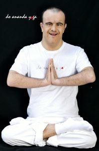 yoga discapacidad