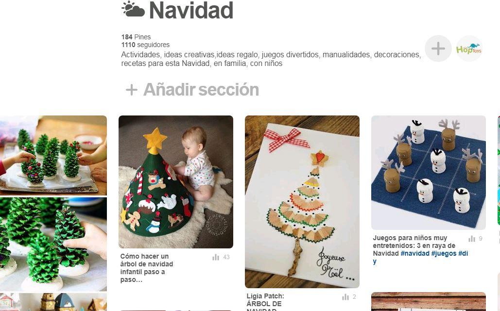 8 Ideas Regalos Navidad Hechos En Casa Hop Toys