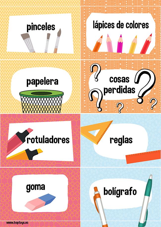 Trucos Para Organizar La Clase Cómo Y Porqué Hop Toys