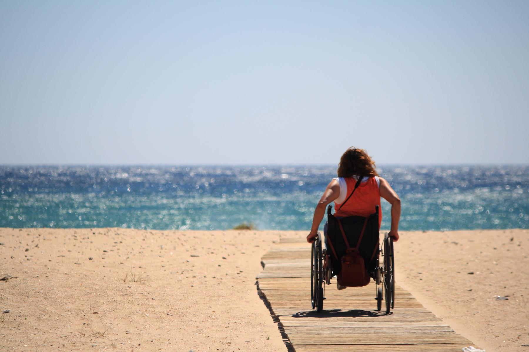 playas accesibles espana 2018