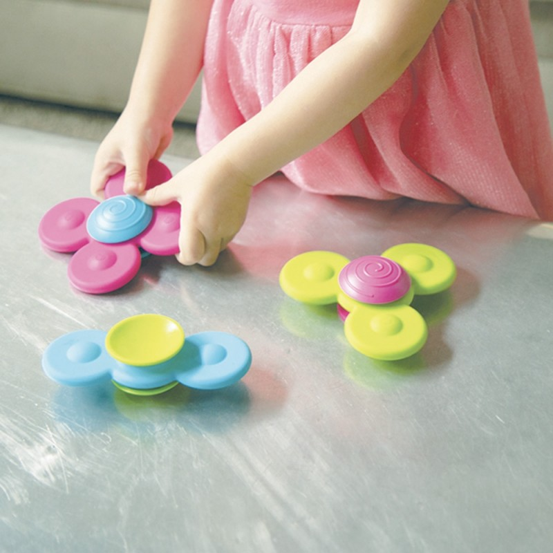 La Importancia De La Mano En El Aprendizaje Hop Toys
