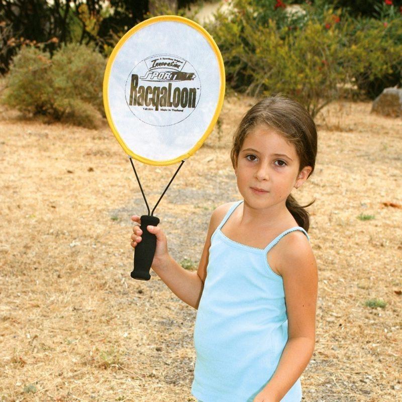 Raquetas de tenis adaptadas
