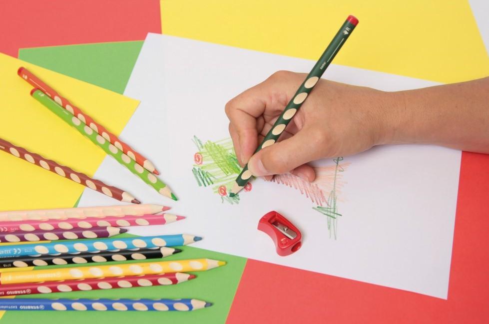 Grafismo: desarrollar el vínculo entre la escritura y la lectura
