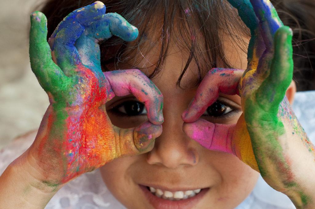 La importancia de la discriminación visual en el aprendizaje de la lectura