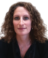 La foto de la terapeuta ocupacional especializada en autismo Amélie Sourd